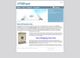 100 dollar bill drop card template - at wi 1 5 10 20 and 100