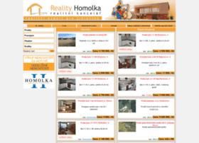 Reality-homolka.cz thumbnail