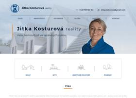 Reality-kosturova.cz thumbnail