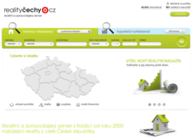 Realitycechy.cz thumbnail