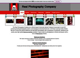 Realphotographycompany.co.uk thumbnail