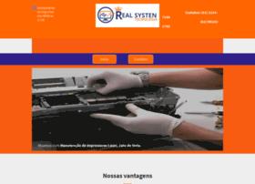 Realsystentecnologia.com.br thumbnail