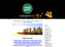Realtypoint.in thumbnail
