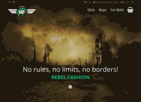 Rebelfashion.cz thumbnail