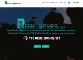 Rebelgames.net thumbnail