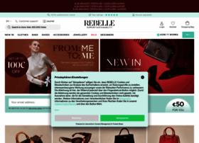 Rebelle.de thumbnail