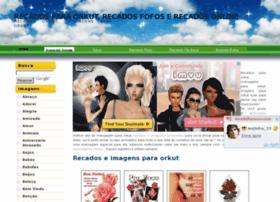 Recadosnoorkut.com.br thumbnail