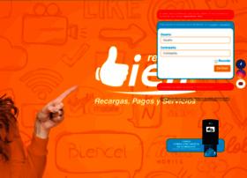 Recargabien.com.mx thumbnail