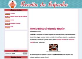 Receitadecupcake.com.br thumbnail