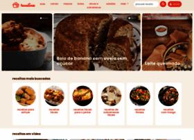 Receiteria.com.br thumbnail