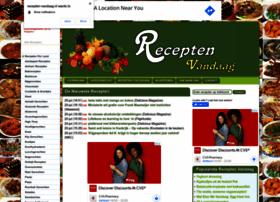 Recepten-vandaag.nl thumbnail
