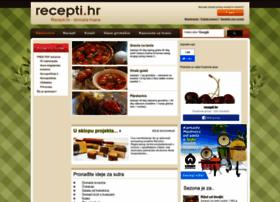 Recepti.hr thumbnail