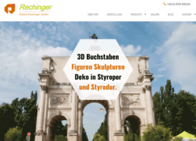 Rechinger.de thumbnail