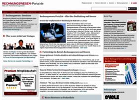 Rechnungswesen-portal.de thumbnail