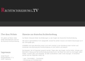 Rechtschreibung.tv thumbnail