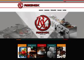 Recinox.com.tr thumbnail