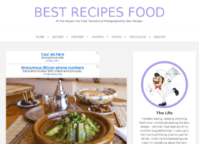 Recipes-food.top thumbnail