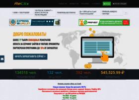 Reclix.ru thumbnail