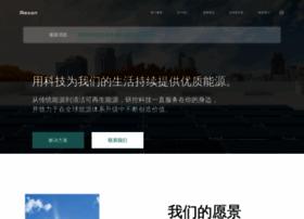Recon.cn thumbnail