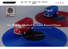 Recordrunner.jp thumbnail