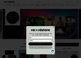 Recordstore.co.uk thumbnail