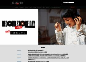 Recordstoreday.jp thumbnail