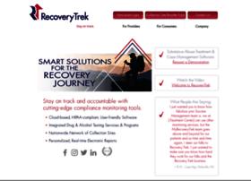Recoverytrek.info thumbnail