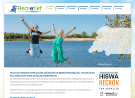 Recratief-bedrijfsmakelaars.nl thumbnail