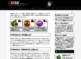 Recrear.jp thumbnail