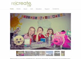 Recreate.org thumbnail