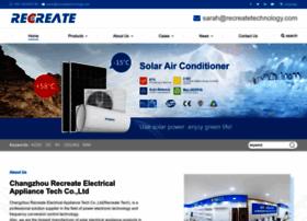 Recreatetech.net thumbnail