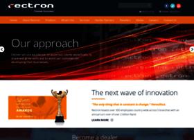 Rectron.co.za thumbnail