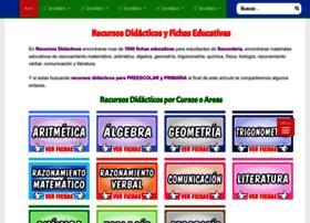 Recursosdidacticos.org thumbnail