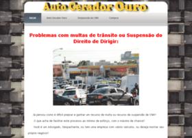 Recursosparamultas.com.br thumbnail