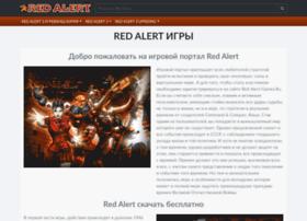 Red-alert-games.ru thumbnail