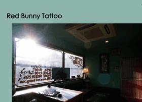 Red-bunny.com thumbnail