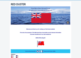 Red-duster.co.uk thumbnail