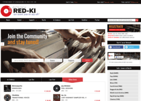 Red-ki.com thumbnail