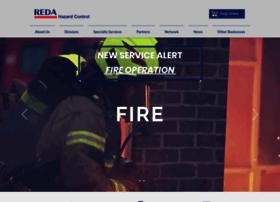 REDA INDUSTRIAL MATERIALS FZE at Website Informer