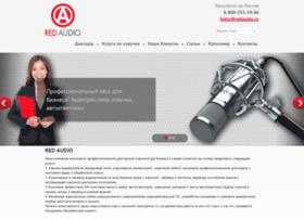 Redaudio.ru thumbnail