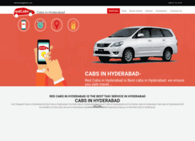 Redcabs.in thumbnail