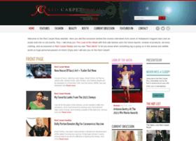 Redcarpetroxy.com thumbnail
