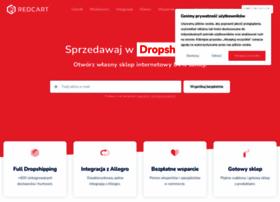 Redcart.pl thumbnail