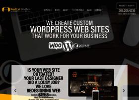 Redcatstudios.net thumbnail
