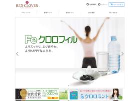 Redclover.jp thumbnail