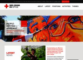 Redcross.eu thumbnail