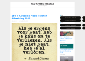 Redcrossng.org thumbnail