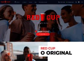 Redcup.com.br thumbnail