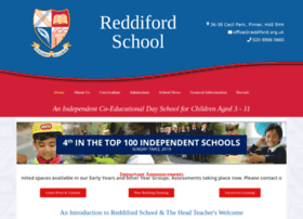 Reddiford.co.uk thumbnail