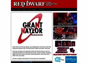 Reddwarf.co.uk thumbnail